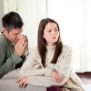 Errores que no deberías perdonarle tu pareja