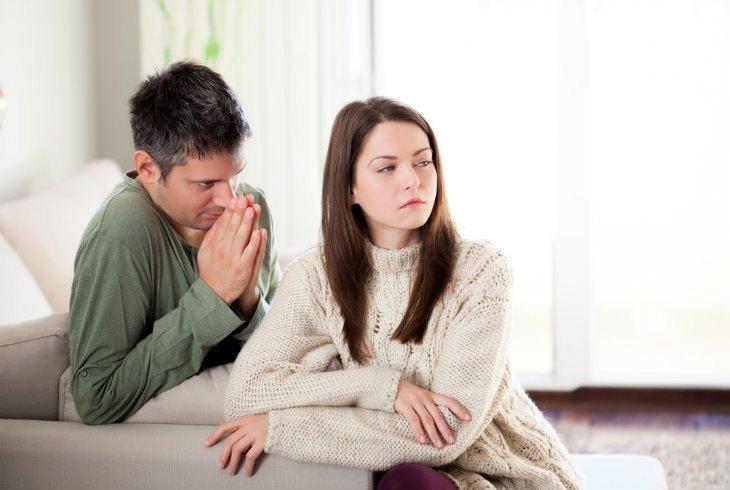 Errores que no deberías perdonar a tu pareja