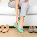 3 trucos para hacer tu calzado impermeable