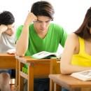 Adolescentes que copien en el examen irán a prisión