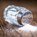 Sustitutos saludables a la sal