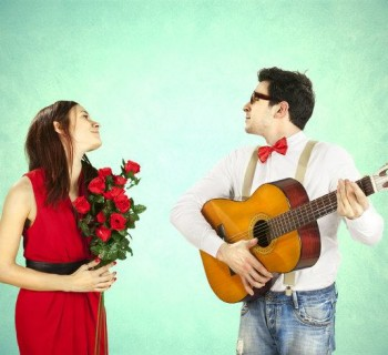 Ideas románticas para hombres querendones