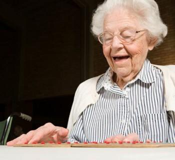 Cómo debes de tratar a los adultos mayores