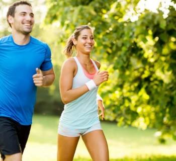 Lo que le pasa a tu cuerpo al correr