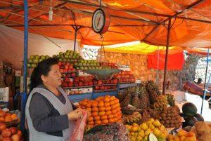 Las ventajas de comprar en los mercados