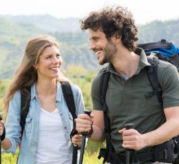 ¡Escápate con tu pareja! Beneficios de viajar juntos
