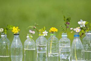Todo lo que puedes hacer con una botella de plástico