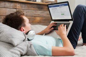 Las cosas que tu chico ve en tu Facebook