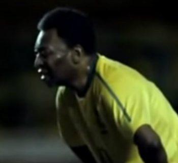 El último gol de Pelé en #LunesDeCortos