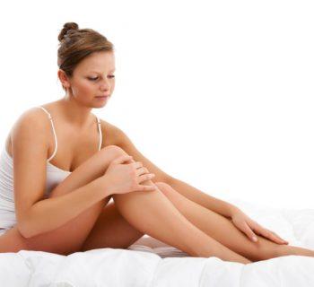 Alternativas de depilación para las piernas