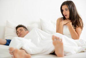 La erección y todo lo que le pasa al hombre en el procesoq