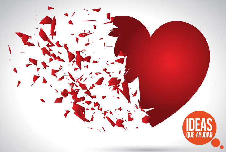 ruptura amoros