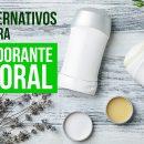Usos alternativos para el desodorante corporal