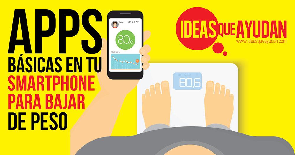 los mejores app para perder peso