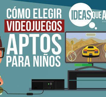 elegir videojuegos aptos