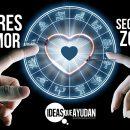 Cómo eres en el amor según tu signo zodiacal