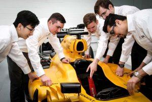 Infiniti Engineering Academy