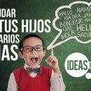 que tus hijos hablen varios idiomas