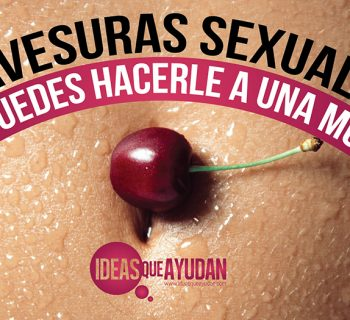 travesuras sexuales
