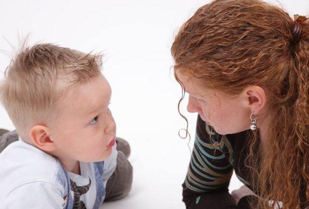 """""""Oye mami, ¿cómo se hacen los bebés?"""" La mejor forma de responder"""
