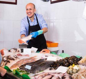 Mucho ojo al elegir los mariscos, ¡compra como todo un experto!