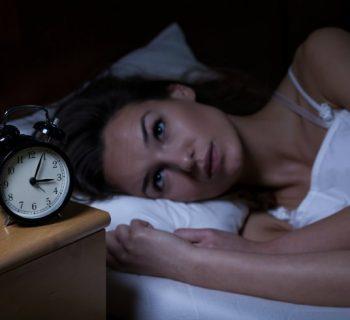 ¿Desvelado y con ganas de dormir? ¡Ideas para evitar el insomnio!