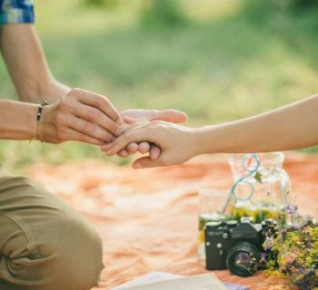 ¡Tengo planes de casarme! Pero tengo poco para la boda ¿Qué hago?