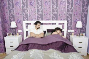 ¿Por qué ya no quiero tener relaciones sexuales con mi esposo?