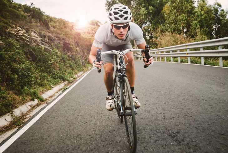 ¿Andar mucho tiempo en bicicleta es causa de impotencia sexual?