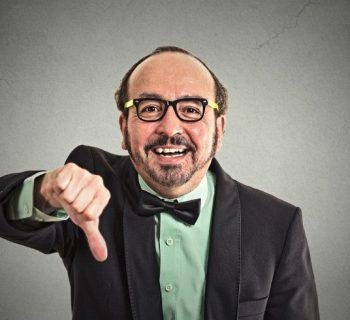 ¡Necesito ayuda! ¿Qué hago si mi jefe desacredita mis opiniones?º