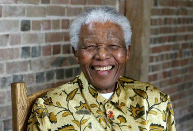 Un poco de Nelson Mandela en nuestro #LunesDeCortos