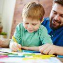 ¿Cuál es la mejor edad para hablar de sexualidad con mi hijo?