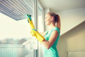 ¡Técnicas para dejar las ventanas de tu casa en perfecto estado!