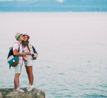Cómo disfrutar de unas vacaciones inolvidables junto a tu pareja