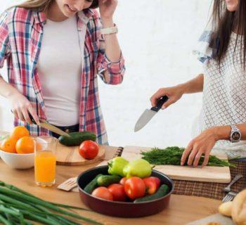 Tres alimentos que te ayudan a prevenir que te enfermes de cáncer