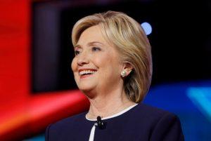 Hillary Clinton: la primera candidata a la presidencia de EUA