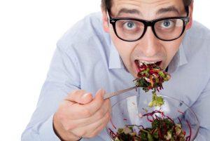 Cómo lograr tener una dieta saludable con presupuesto de Godínez