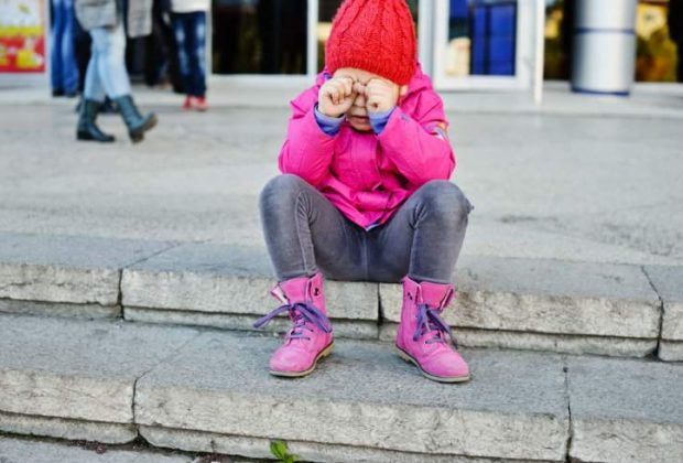Qué debes de hacer cuando te das cuenta de que perdiste a tu hijo