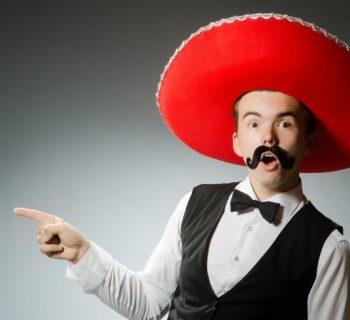 Palabras que utilizamos los mexicanos y no sabemos su significado