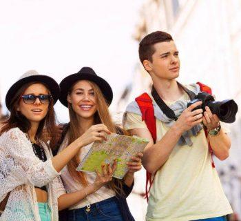 ¿Qué hacer si pierdes tus documentos estando en el extranjero?