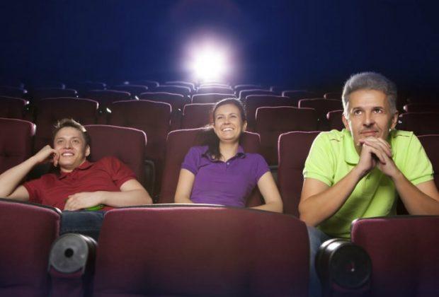Los estrenos de cine del último fin de semana del mes de julio
