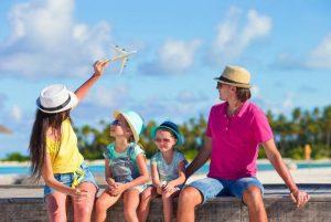 Consejos para convertirte en el mejor padre en estas vacaciones