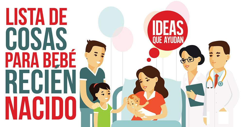 Lista De Cosas Para Bebes Recien Nacidos.Lista De Cosas Para Bebe Recien Nacido Ideas Que Ayudan