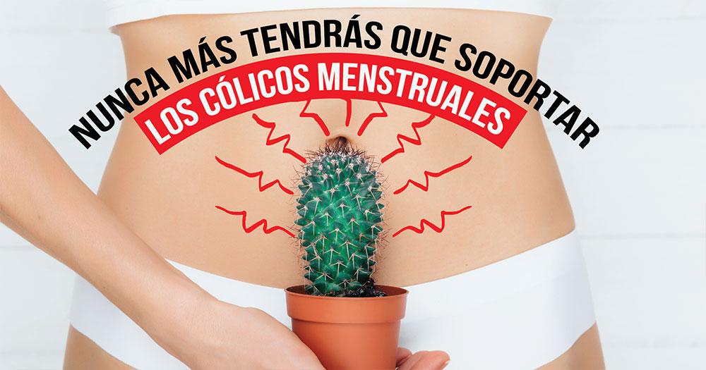 colicos menstruales