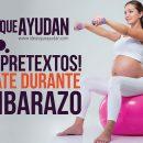 ejercitarse durante el embarazo