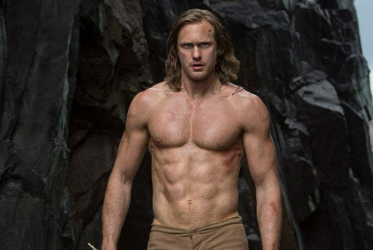 Tarzan 2021 Online
