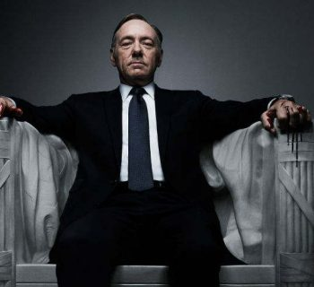 House of Cards- Netflix