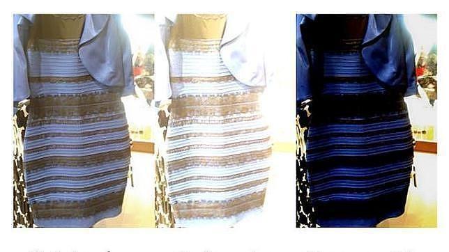 La polémica del vestido