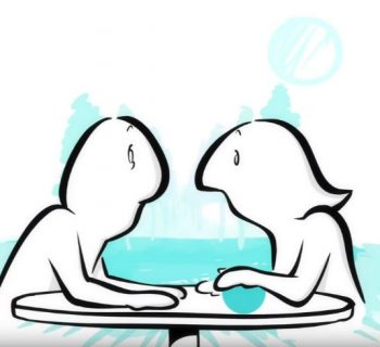 ¡Preguntándonos cómo funciona el amor! The Gift en #LunesDeCortos