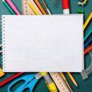 Reutiliza los cuadernos en buen estado para este regreso a clases
